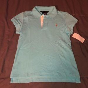 Ralph Lauren Kids' Polo Shirt